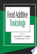 Food Additive Toxicology