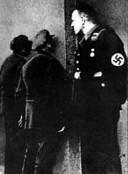 Crowcass And Nazi War Criminals