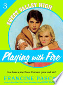 Playing With Fire  Sweet Valley High  3