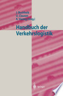Handbuch der Verkehrslogistik