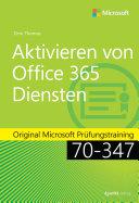 Aktivieren von Office 365-Diensten