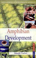 Amphibian Development