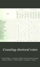 Counting Electoral Votes