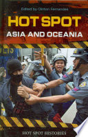 Hot Spot: Asia and Oceania