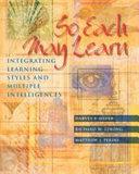So Each May Learn