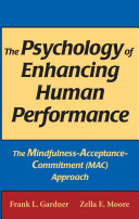 download ebook the psychology of enhancing human performance pdf epub