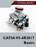 Catia V5 6r2017 Basics