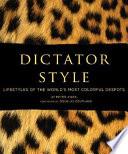 Dictator Style Book PDF
