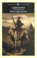 The ingenious hidalgo Don Quixote de la Mancha