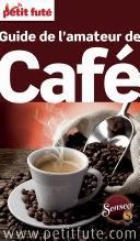 Amateur de café 2016 Petit Futé