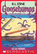 download ebook go eat worms! (goosebumps #21) pdf epub