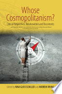 Whose Cosmopolitanism
