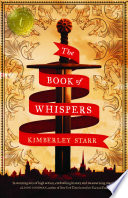 The Book of Whispers Book PDF