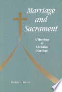 Ebook Marriage and Sacrament Epub Michael G. Lawler Apps Read Mobile