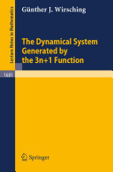 The Dynamical System Generated by the 3n+1 Function