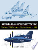 Goodyear GA-28A/B Convoy Fighter: