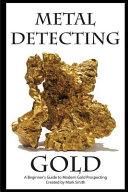 Metal Detecting Gold