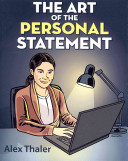 The Art of the Personal Statement