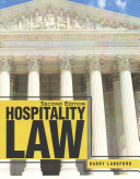 Hospitality Law