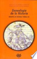 Genealog  a de la Historia