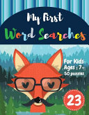 My First Word Searches