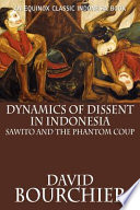 Dynamics of Dissent in Indonesia