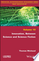 Innovation  Between Science and Science Fiction