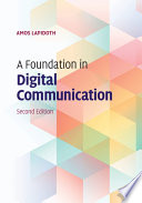 A Foundation in Digital Communication