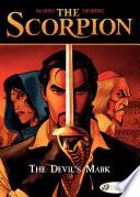 The Scorpion   Volume 1   The Devil s Mark