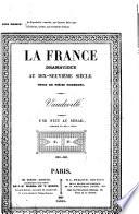 Une nuit au serail comedie en deux actes, melee de chant par MM. A. de Forges et Paul Vermond