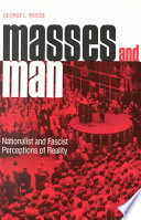 Masses and Man