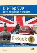 Die Top 500 der englischen Vokabeln