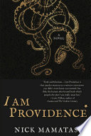 I am Providence by Nick Mamatas
