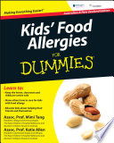 Kids  Food Allergies for Dummies