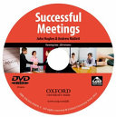 Successful Meetings Dvd And Student S Book Pack