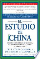 El Estudio de China