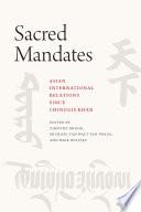 Sacred Mandates
