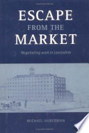 Escape from the Market Pdf/ePub eBook