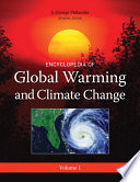 Ebook Encyclopedia of Global Warming and Climate Change Epub S. George Philander Apps Read Mobile