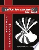 Guitar Lesson World  The Book
