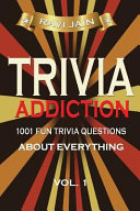 Trivia Addiction Volume 1