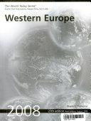 Western Europe 2008