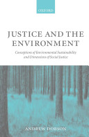 Justice and the Environment