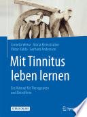 Mit Tinnitus leben lernen