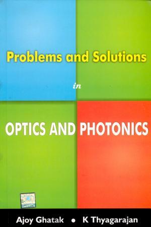 Prob & Sol In Optics & Photonics - ISBN:9780071072663