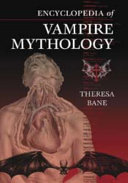 download ebook encyclopedia of vampire mythology pdf epub