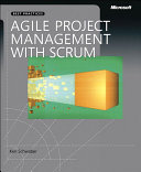 download ebook agile project management with scrum pdf epub