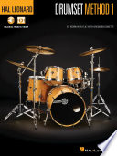 Hal Leonard Drumset Method