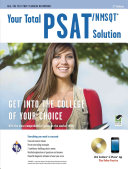 Your Total PSAT NMSQT Solution
