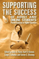 Supporting the Success of Adult and Online Students